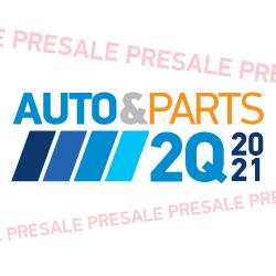 AUTOPARTS 2Q 2021 - предзаказ