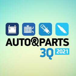 AUTOPARTS 3Q 2021