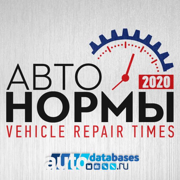 Repair Times 2020