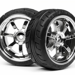Car tires database